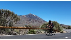 Teide Express (Monday)