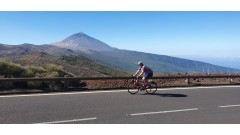Teide East (Friday)