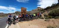 Club Activo Cycling Tenerife: About Us
